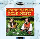Union: Scandinavian Folk Music  Audio CD