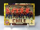 2014 Panini Prizm World Cup Soccer Cards 16