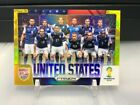 2014 Panini Prizm World Cup Soccer Cards 20
