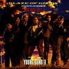 Blaze Of Glory: Songs Written And Performed By Jon Bon Jovi, Inspired By The Fi