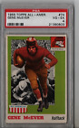 1955 Topps All-American Football Cards 37