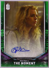2018 Topps Doctor Who Signature Series Trading Cards 5