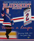 Brian Leetch Cards, Rookie Cards and Autographed Memorabilia Guide 35