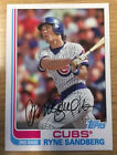 Chicago Cubs Offer Exclusive 2013 Topps Archives Set in Stadium Giveaway 10