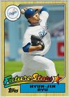 2014 Topps Major League 25th Anniversary Over-Sized Baseball Cards 19