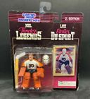 NHL Flyers Bernie Parent Action Figure With Card 2nd Edition Timeless Legends