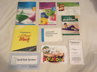 WEIGHT WATCHERS lot FLEXPOINTS recipes GETTING STARTED Be Active POINTS GUIDE
