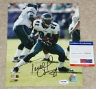 Terrell Owens Rookie Cards and Autographed Memorabilia Guide 45
