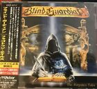 BLIND GUARDIAN The Forgotten Tales JAPAN CD VICP-5717 1996 NEW