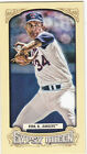 2014 Topps Gypsy Queen Mini Variations Guide 112