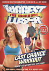 The Biggest Loser The Workout LAST CHANCE WORKOUT DVD Jillian Michaels NEW