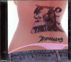 Music CD: Rumbledog - S/T 1993. 2010 FnA Records Reissue Dirty Looks