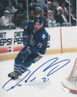 Peter Forsberg Cards, Rookie Cards and Autographed Memorabilia Guide 46
