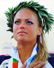 Jennie Finch Cards and Autographed Memorabilia Guide 44