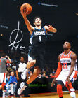 Ricky Rubio Rookie Cards and Autograph Memorabilia Guide 58