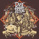 Riot Horse - Cold Hearted Woman NEW CD Digi