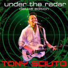 TONY SCIUTO-UNDER THE RADAR (DELUXE EDITION)-JAPAN 2 CD Ltd/Ed H66