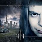 ARI KOIVUNEN-BECOMING-JAPAN CD BONUS TRACK F30
