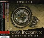 ROSWELL SIX-TERRA INCOGNITA-JAPAN CD BONUS TRACK F75