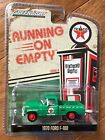 GREENLIGHT COLLECTIBLES TEXACO 1970 FORD F-100 PICKUP TRUCK Green