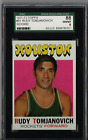 Top Budget Hall of Fame Basketball Rookie Cards of the 1970s  23