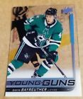 2018-19 Upper Deck Young Guns Rookie Checklist and Gallery 117