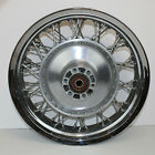 Suzuki VS1400GLP Intruder OEM Rear Wheel Rim MT 4.0 x 15 (65311-38B04) {P1353}