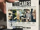 Tony WhoCares (Ian Gillan Iommi and Friends) - Out Of My Mind,Holy Water CD