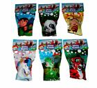 Lot of 48 Pieces Wave Bubble Glove Toys  Assorted Characters