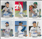 2017 Topps Archives Snapshots Baseball Cards 10