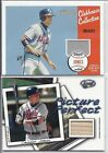Chipper Jones Cards, Rookie Cards and Autograph Memorabilia Buying Guide 18