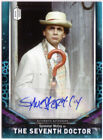 2018 Topps Doctor Who Signature Series Trading Cards 17