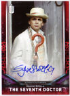 2018 Topps Doctor Who Signature Series Trading Cards 18