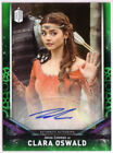 2017 Topps Doctor Who Signature Series Trading Cards 41