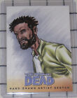 2013 Cryptozoic The Walking Dead Comic Trading Cards Set 2 19