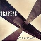 TRAPEZE On The High Wire RARE OUT OF PRINT REMASTERED 3 on 2 CD SET