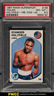 Evander Holyfield Boxing Cards and Autographed Memorabilia Guide 15