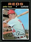 Pete Rose Baseball Cards, Rookie Card and Autographed Memorabilia Guide 6