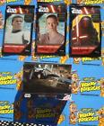 2016 Topps Star Wars The Force Awakens Complete Set - Limited Edition 16