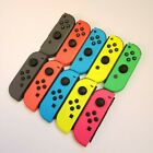 Low Prices Nintendo Switch Joy Con Single Neon Red Blue Yellow Pink Green Gray