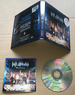 DEF LEPPARD Action Action w/ DEMO & LIVE OVERSIZED PACKAGE CD single USA seller