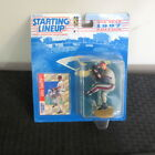 John Smoltz Braves Autograph Starting Line Up with COA