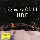 JUDE - Highway Child - Japan CD - J-POP - 12Tracks