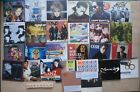 LOT OF ALBUMS & EPS ON 27 PROMO CDS - HEAVEN SENT McFLY BOB MARLEY ETC - UNUSED