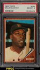 Top 10 Willie McCovey Cards 26