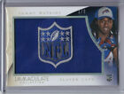 2014 SAMMY WATKINS PANINI IMMACULATE PLAYER CAPS ROOKIE RC NFL SHIELD PATCH 1 3