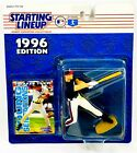 1996 KENNER TOPPS STARTING LINEUP 10 CHIPPER JONES 5