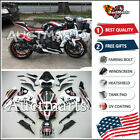 For Honda CBR1000RR 2012-2016 13 14 15 16 Fireblade Bodywork Fairing Kit 1v6 BB