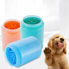 Cleaning Cup Dog Small Pet Washer Paw Brush Wash Outdoor Clean Foot Tool dg US