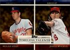 Jered Weaver Rookie Card Guide 14